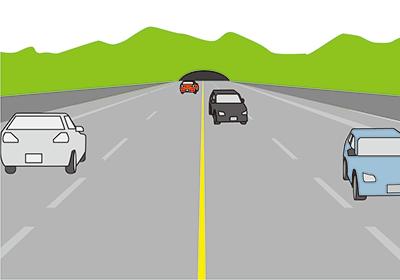 道路の地盤